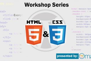 HTML & CSS Workshops – Session 3